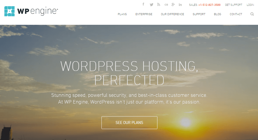 WP Engine - How to Speed Up Your WordPress site - Optimization Tips