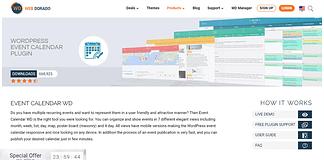 WordPress-Deals-Cupons-by-Web-Dorado