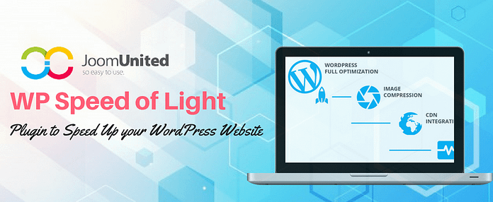 WP Speed of Light - Best Plugn to Speed up your WordPress Website