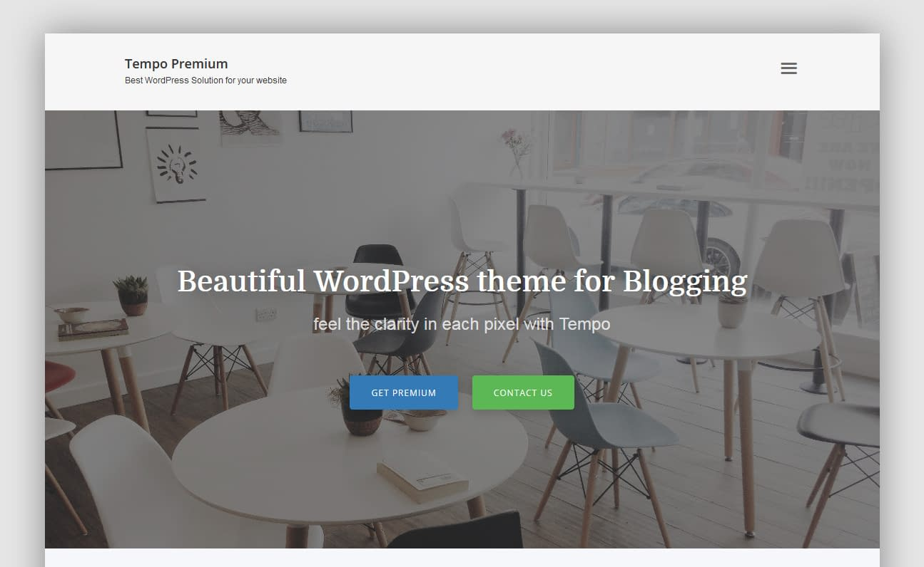 10+ Best Free Science WordPress Themes