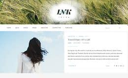 ink-premium-WordPress-theme