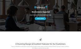bizbuzz-Premium-WordPress-theme