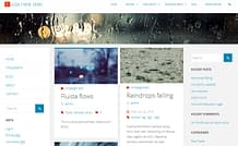 fluida-free-wordpress-theme