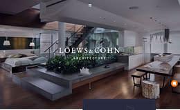 Architekt - Premium Business WordPress Theme
