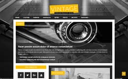 MH Retromag - Beautiful Magazine WordPress Theme