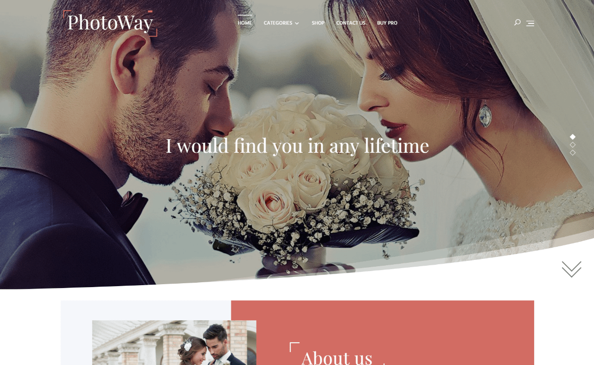 Photoway WordPress Plugin