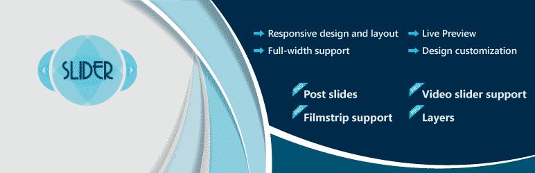 Slider WD - WordPress Slider Plugin