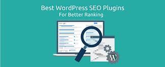 Best WordPress SEO Plugins for Better Ranking