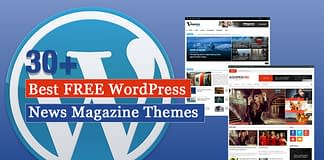 Best Free WordPress News-Magazine/Online Editorial Themes