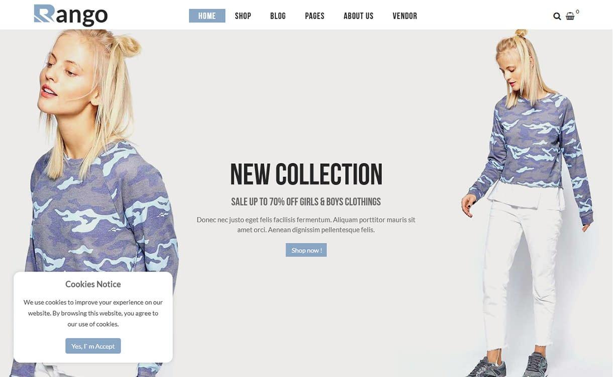 rango-best-premium-fashion-wordpress-theme