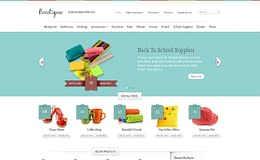 Boutique - Premium Powerful WooCommerce Theme