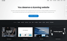 Uncode: Premium Multipurpose WordPress Theme