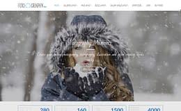 FotoGraphy Pro Premium WordPress Photography Theme
