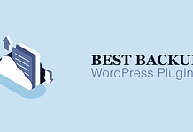Backup WordPress Plugins