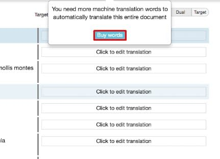 Use Automatic Machine Translation With WPML.