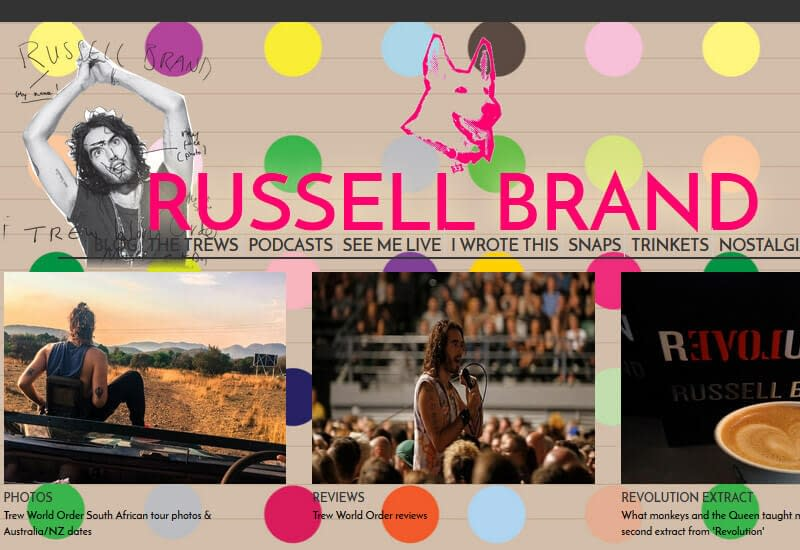 Russell-Brand