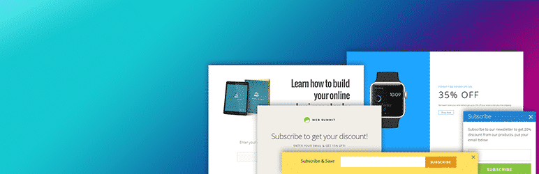 Themify Popup - Free WordPress Popup Plugins