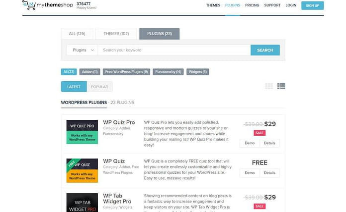 my-theme-shop-WordPress-plugin-store