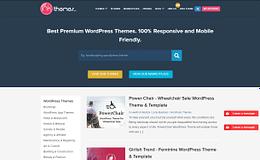 Ink Themes - Best WordPress Plugin Store