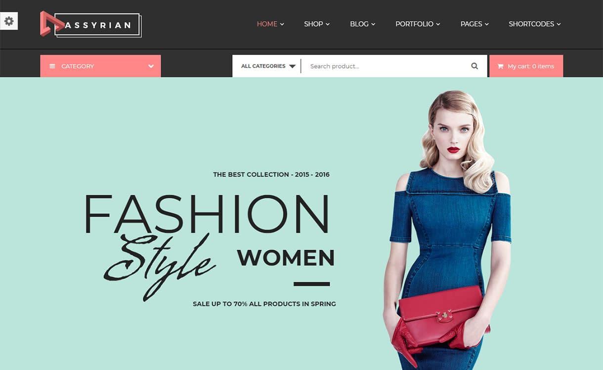 assyrian-best-premium-fashion-wordpress-theme