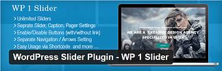 wp-1-slider-free-wordpress-slider-plugin