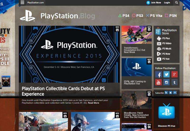 PlayStation-USA