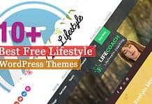 Best Free Lifestyle WordPress Themes