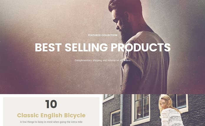 Shopkeeper: Premium WordPress e-Commerce Theme