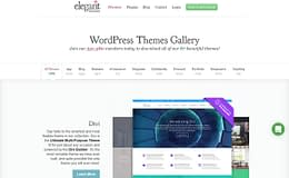 elegant-theme-WordPress-theme-store