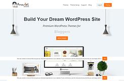 Anariel Design - WordPress Theme Store