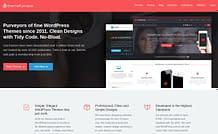 Themefurnace - WordPress Theme Store