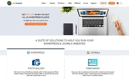 Web Dorado- Best WordPress Theme Store