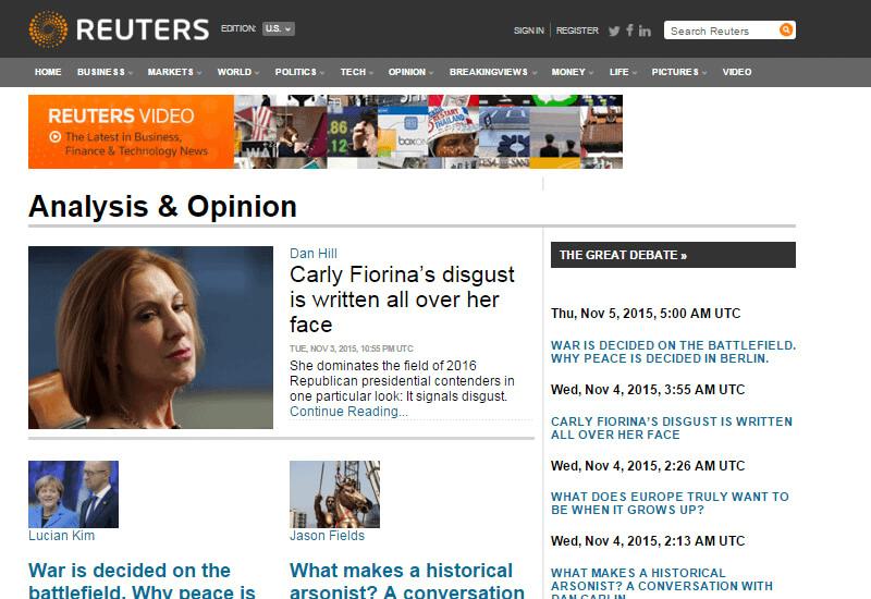 Reuters-blogs