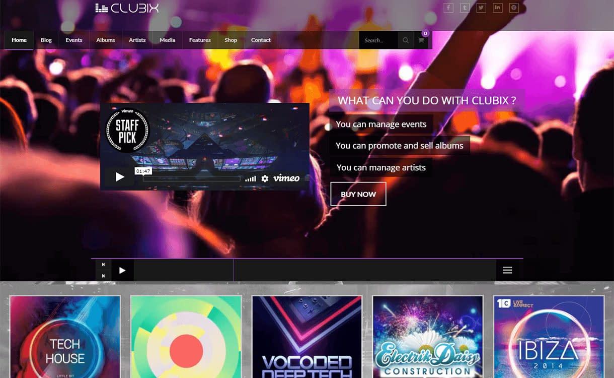 clubix-best-premium-event-wordpress-theme
