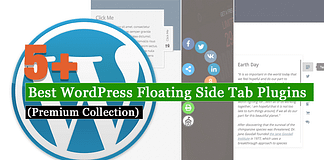 Best WordPress Floating Side Tab Plugins