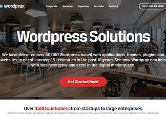 WordPax-Customization-Theme