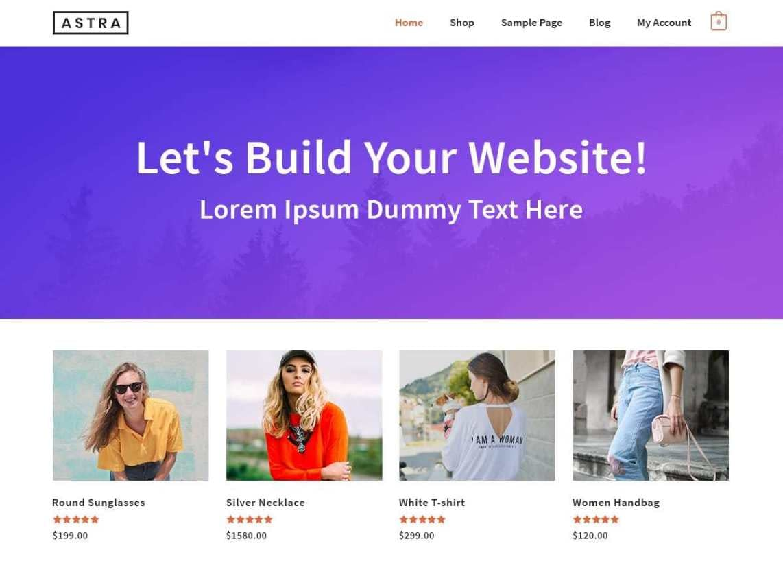 50+ Best Free Responsive WordPress Themes 2020