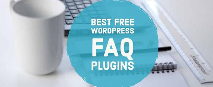 Best Free WordPress FAQ Plugins