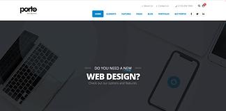 Porto – Ultimate WordPress WooCommerce Theme