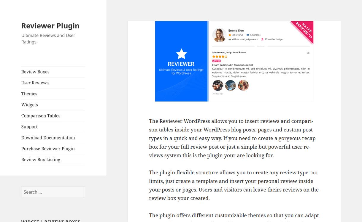 Reviewer WordPress User Admin Review Plugin.jpg