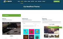 cssigniter-WordPress-theme-store