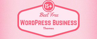 Best free WordPress Business Theme 2017