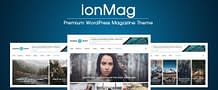 ionMag - Best WordPress Magazine Theme