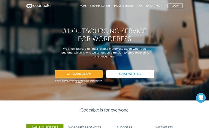 Codeable-Customization-Theme