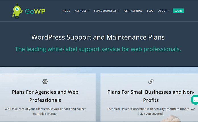 GO-WP-Support-Theme
