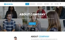 Uncode Pro - WordPress Agency Themes for 2017