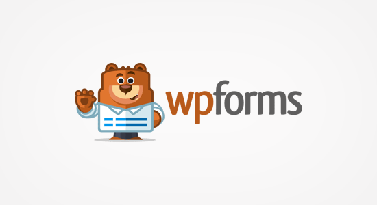 WPForms - Best RSVP WordPress Plugin