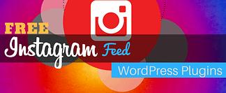 Free Instagram Feed WordPress Plugins