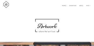 ArtWork - WordPress Art & Photography Theme