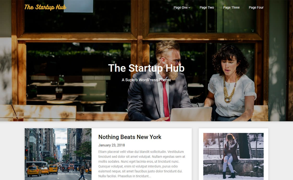 best-fre-seo-agency-wordpress-theme-startup